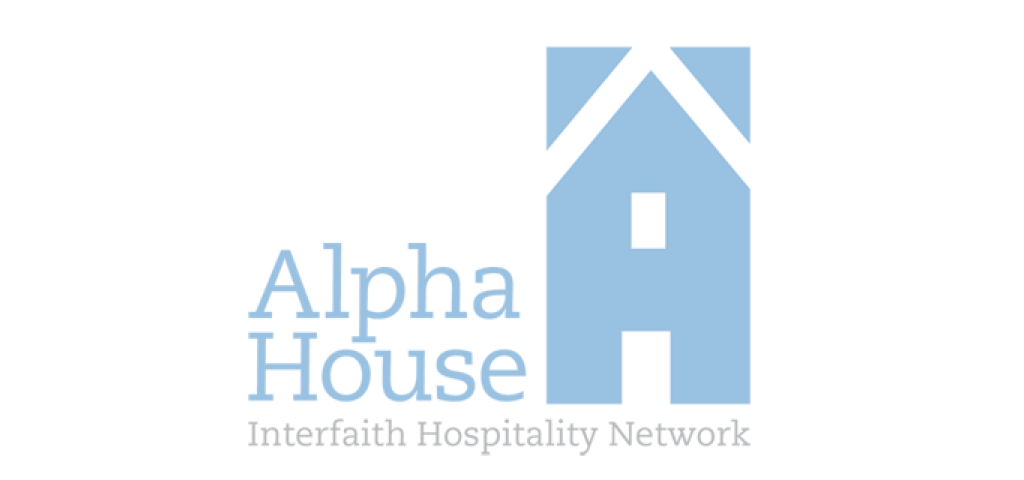 Alpha House Volunteers Needed
