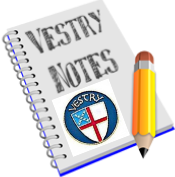 Feb-Mar 2019 Vestry Notes
