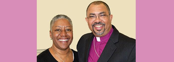Bishop Retirement Celebrations & Regional Dinners