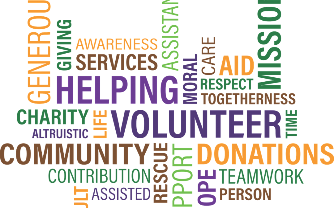 Rotating Shelter Volunteer Information