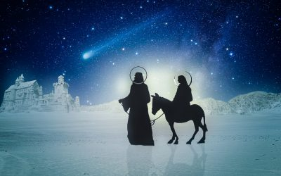 Entering into the Silence: Advent Meditations