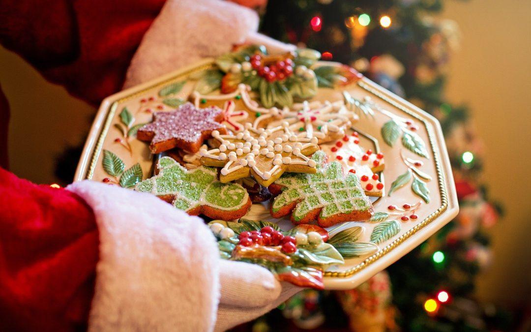 Christmas Eve Luncheon