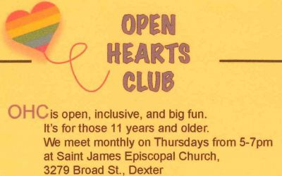Open Hearts Club