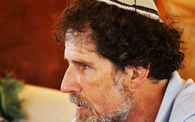 Postponing Rabbi Arik Ascherman's Visit