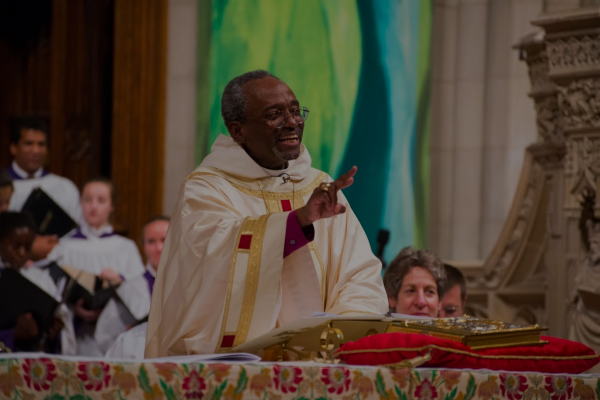 A Reflection by Presiding Bishop Michael Curry