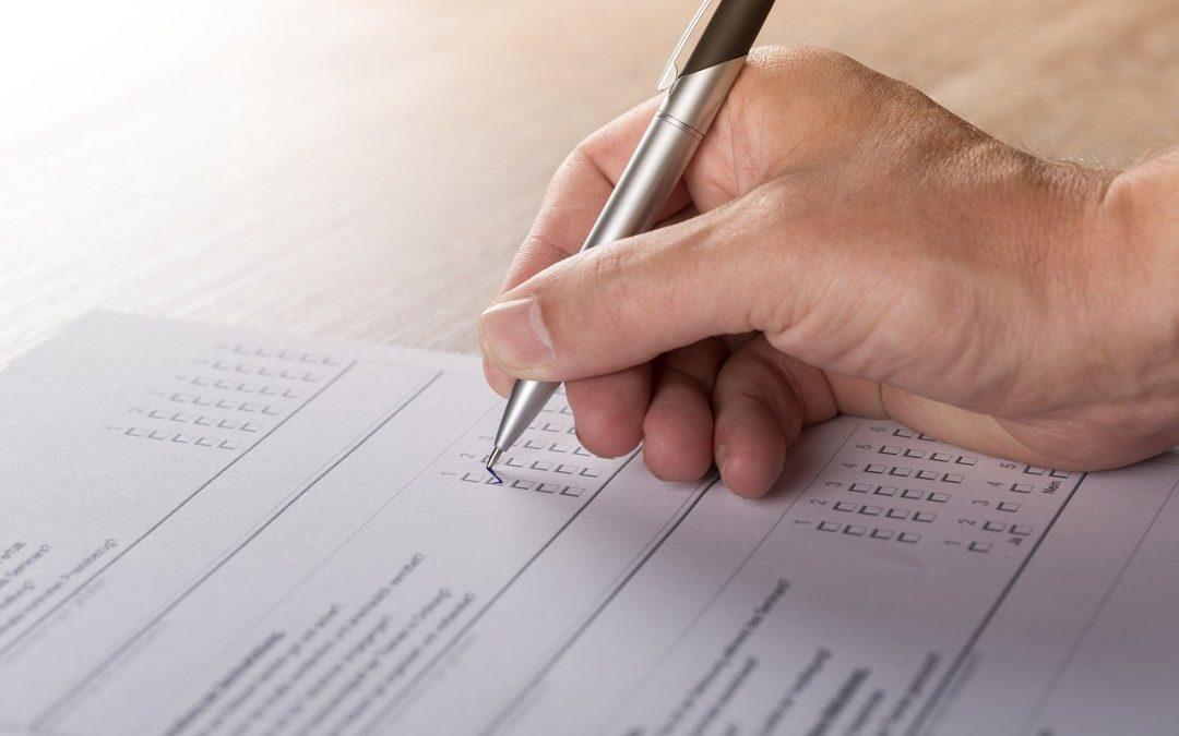 Congregational Survey Results (CAT-Congregational Assessment Tool)