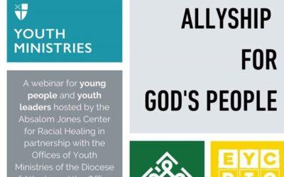 ALLYSHIP FOR GOD'S PEOPLE