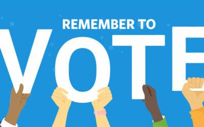 Vote on August 4