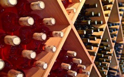 Outreach Fundraiser: Wine Sale
