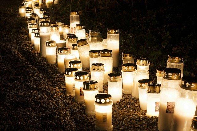 Remembering All Saints on November 1