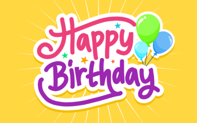 Birthday Card Ministry
