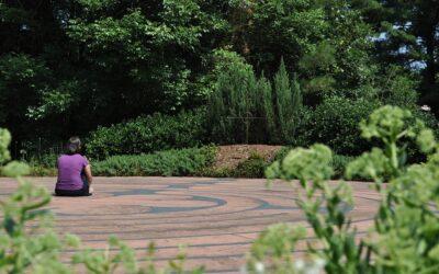 Labyrinth: A Walking Meditation